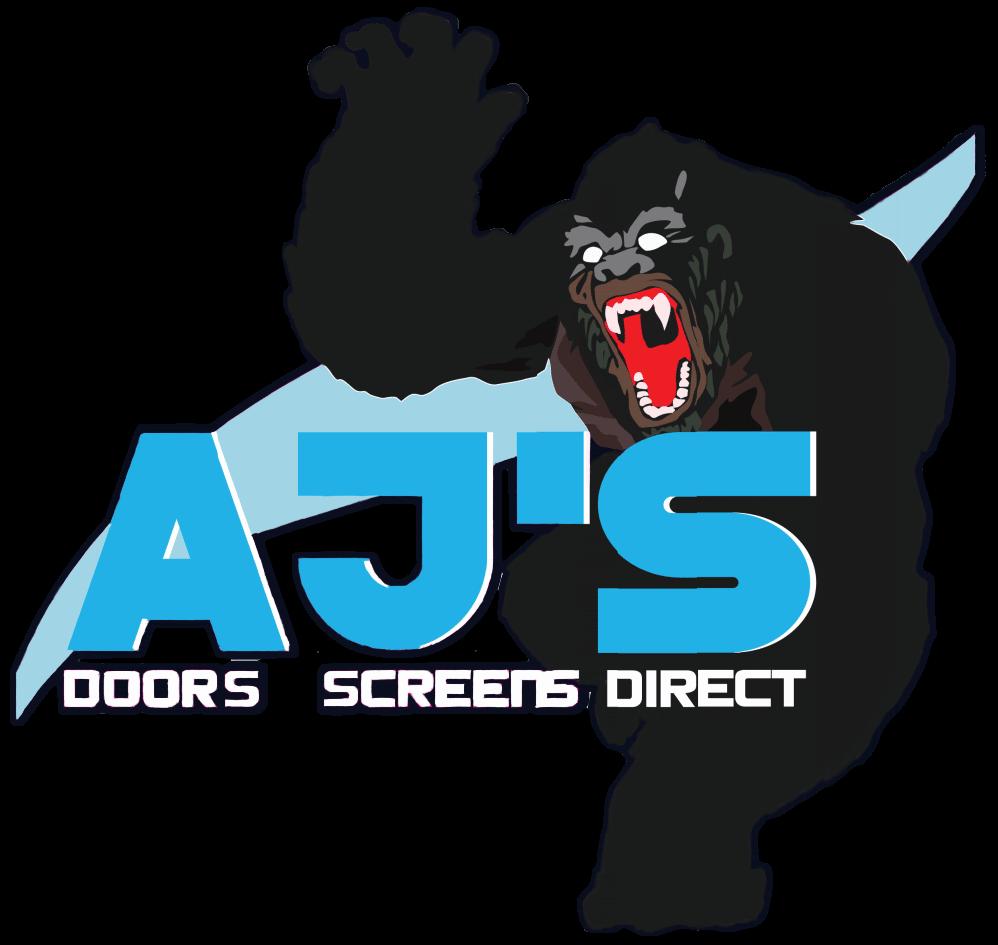 AJ'S Security Doors Direct
