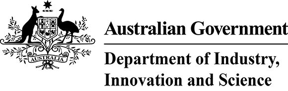Australia Department of Industry